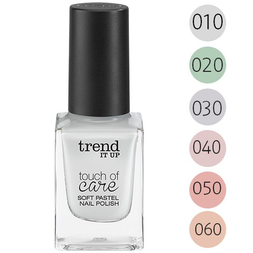 Preview: Trend IT UP - Touch Of Care